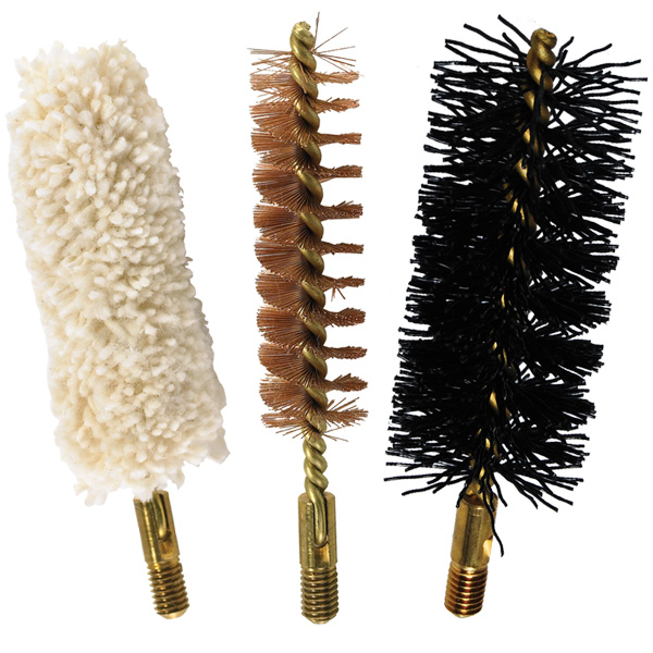 50 Caliber Muzzleloader Bore Brush Kit