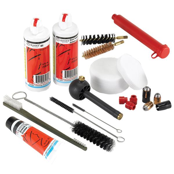 50 Cal Muzzleloader Starter Kit
