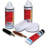 Muzzleloader Cleaning Kits