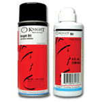Rust Inhibiting Oils