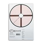 Muzzleloader Target Sheets