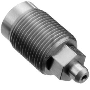 Muzzleloader Breech Plugs