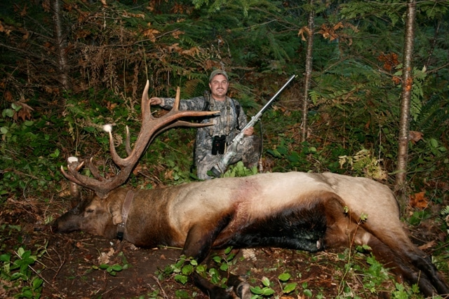 The Ultimate Backcountry Muzzleloader Ultra-Lite Ultimate