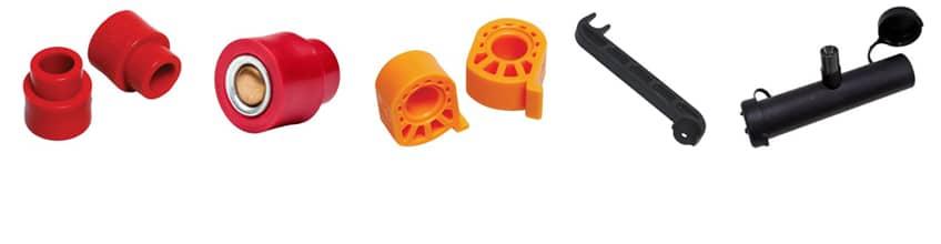 Muzzleloader Shooting Supplies