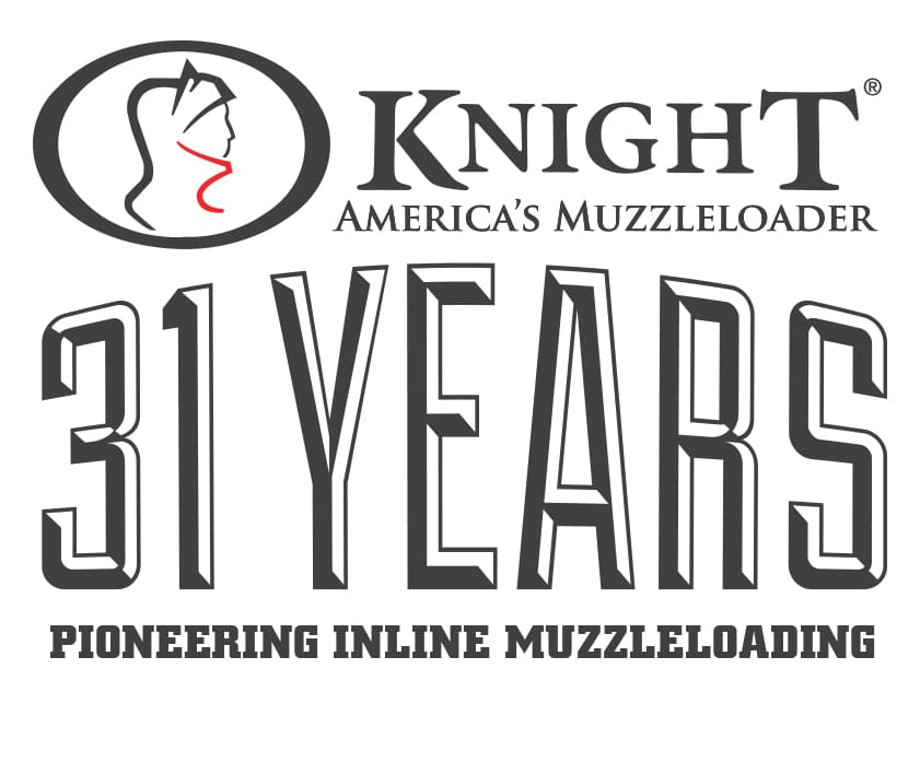 Knight Rifles 31st Anniversary Mountaineer Giveaway