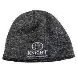 Knight Heathered Knit Beanie
